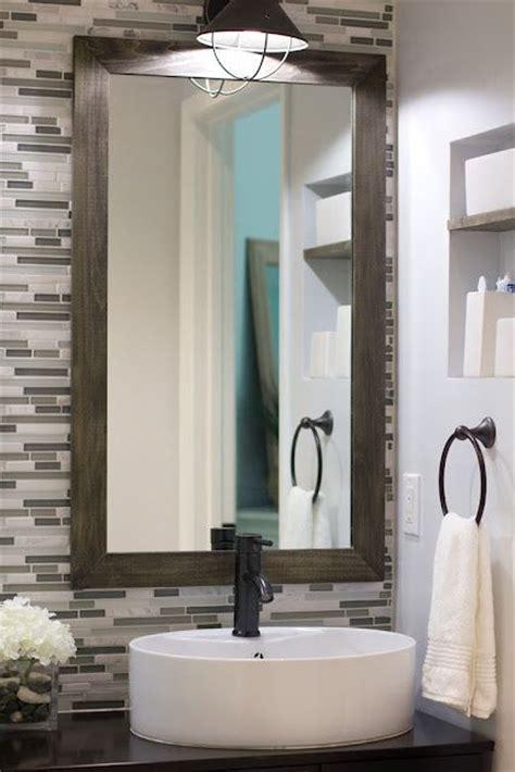 bathroom tile backsplash ideas mosaics vanities and home improvements