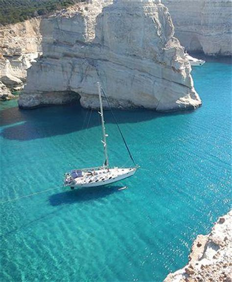 Sail Greek Islands 2018 by Sailing In Greece
