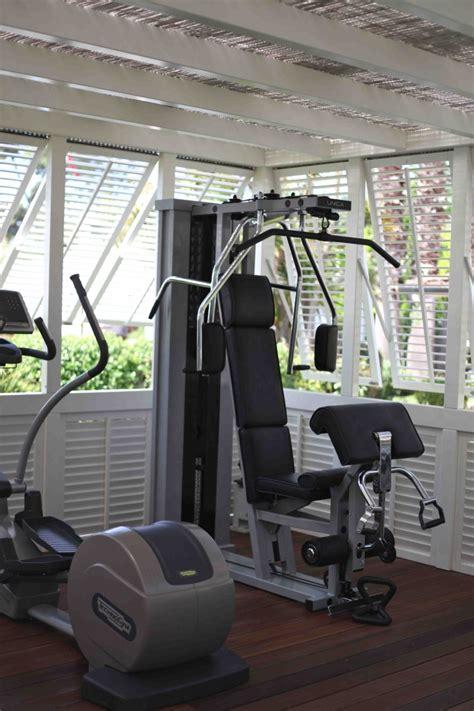 installer une salle de sport dans jardin moltodeco le d 233 co et design d emmanuelle