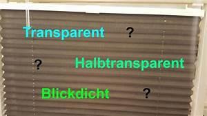 Klemm Plissee Mit Muster : informationen tipps und tests blickdichte transparente plissees ~ Markanthonyermac.com Haus und Dekorationen