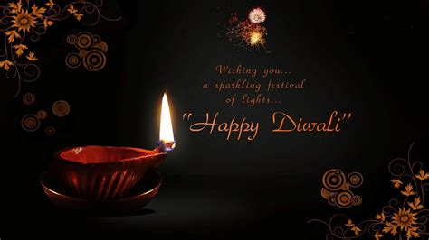 Beautiful Happy Diwali Wish Hd Wallpapers Download