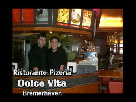 Pizzeria Dolce Vita Youtube