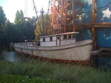 Shrimp Boat Jenny by Forrest Gump S Shrimp Boat Jenny Kjfitz S Pics And