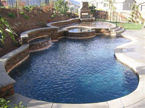 Garden Pool : 35 Best Backyard Pool Ideas