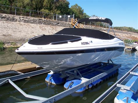 Hydrohoist Boat Lifts For Sale Texas by Hydrohoist Front Mount Lift Boat Lift