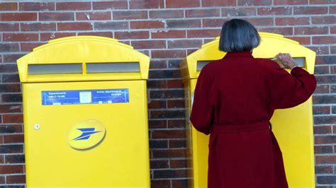 bordeaux un nouveau bureau de poste sans bo 238 te aux lettres