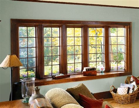 Bay & Bow Replacement Windows  Bow Windows Pinterest