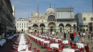 St Marks Square - Picture of St. Mark's Square, Venice ...