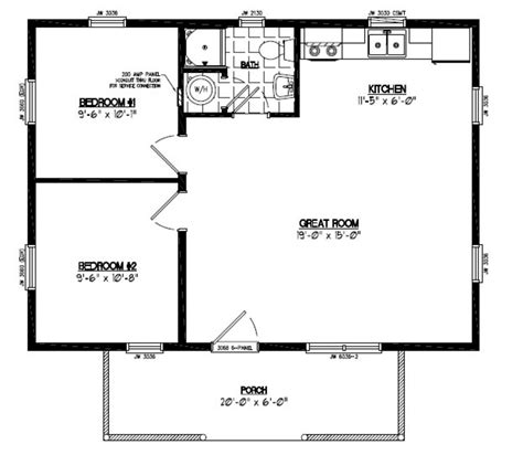 25 best ideas about small house layout on home design x house plans smalltowndjs 30x40 house plans
