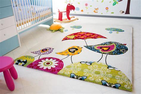 collection de tapis pour enfant petit tapis tapis pour enfants oiseau theo