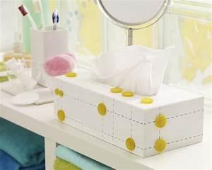 Deko Ideen Badezimmer : bad deko selber machen ~ Markanthonyermac.com Haus und Dekorationen
