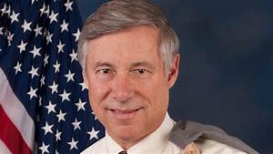 "GOP Rep. Fred Upton: I won't endorse ""off track"" Trump ..."