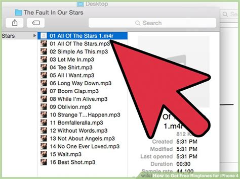 3 Ways To Get Free Ringtones For Iphone 4
