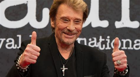 johnny hallyday et entour 233 de g 233 rard depardieu et serge gainsbourg la photo buzz non