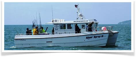 Fishing Boat Charter Poole by Winter Cod Fishing On Silver Spray Charters Poole Rok Max