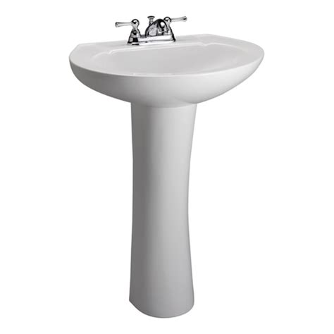 mountainland supply gerber 29 842 wht maxwell pedestal