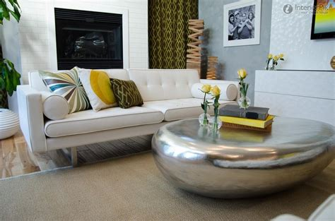 Coffee Tables Ideas: surprising modern coffee table decor accessories Houzz Modern Coffee Tables