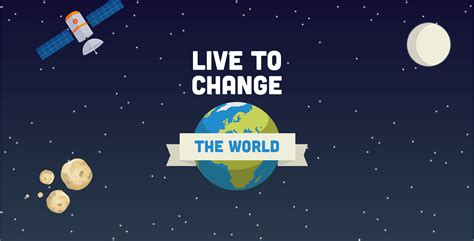 Live To Change