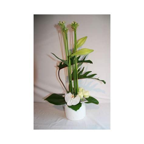 bouquet rond bouquet traditionel bouquet de fleurs moderne composition florale meersseman