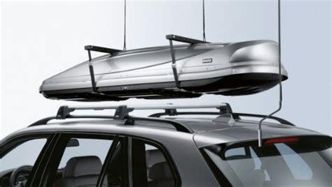 dachbox jetbag by thule drive line 100 320l grau autoteile autotuning