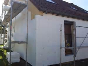 isolation des murs avec du polystyr 232 netravaux d isolation thermique conseils et travaux d
