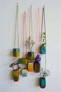 Wand Mit Fotos Dekorieren : h ngende zimmerpflanzen k nnen die beste h nge dekoration sein ~ Markanthonyermac.com Haus und Dekorationen