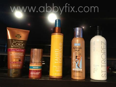 Can You Use Banana Boat Self Tanner On Face by From Flab To Fab Fitness Fitness Food Fun Life My