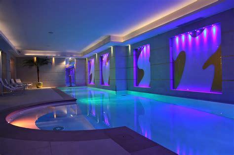 hotel le burgundy suite appartement silencio piscine silencio