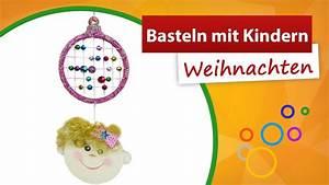 Bastelideen Weihnachten Kinder : basteln mit kindern weihnachten trendmarkt24 youtube ~ Markanthonyermac.com Haus und Dekorationen