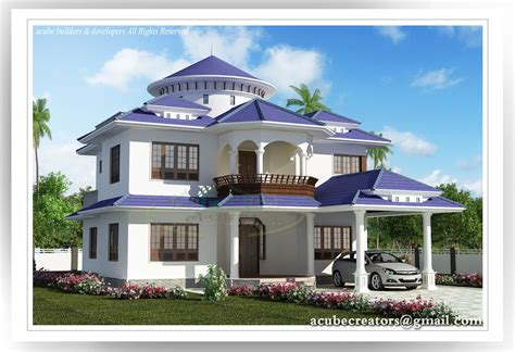 Home Design 900 : Kerala House Plans 900 Sq Ft