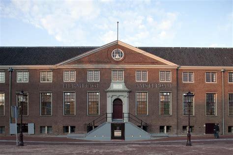 Museum Amsterdam Hermitage by Hermitage Amsterdam
