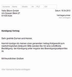 Maklervertrag Kündigen Und Verkauf An Interessent : k ndigungsschreiben stromanbieter muster vorlagen ~ Markanthonyermac.com Haus und Dekorationen