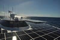 Sw Boat Urban Dictionary by Planetsolar Crosses Atlantic To Miami Using Solar Energy