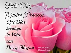 Happy mothers day quotes in Spanish English from daughter ...