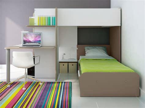 lits superpos 233 s samuel 2x90x190cm 3 coloris option matelas