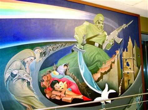denver international airport dia mystery of the iniquity