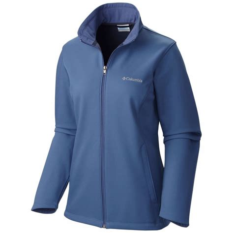 Columbia Kruser Ridge Jacket by Columbia Kruser Ridge Softshell Jacket Women S