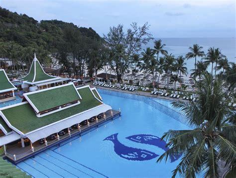 le meridien phuket resort asiatours company