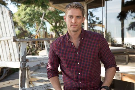 Brett Young Is Taking Country Music By Storm