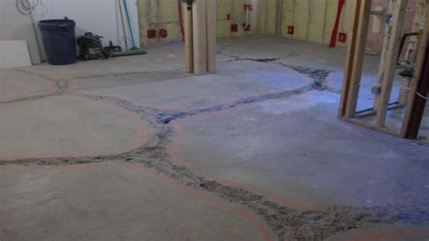 Best Type Of Flooring Concrete Level Basement Floor Best Flooring For Concrete Basement