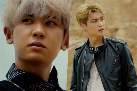 Exo Revs Up Their Engines In Exciting New Teaser