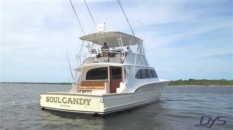 Youtube Soul Boat by 65 Paul Mann Quot Soul Candy Quot For Sale By Downey Yachts Youtube