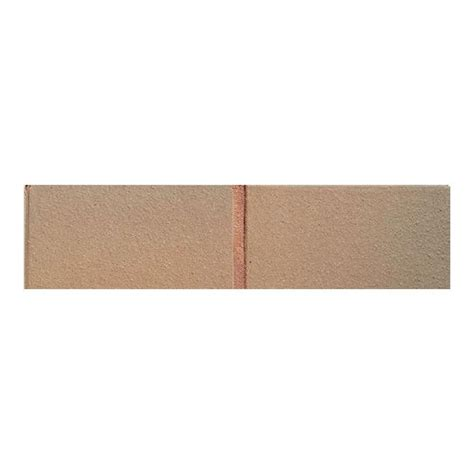 Daltile Quarry Tile Specifications by Daltile Quarry Adobe Flash 4 In X 8 In Ceramic Floor And
