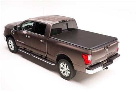 Nissan Frontier Bed Cover by Nissan Frontier 6 Bed King Cab Crew Cab 1998 2004