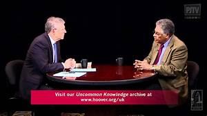 Uncommon Knowledge: Thomas Sowell on the Vulgar Pride of ...