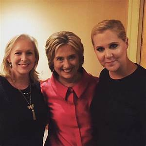 Hillary Clinton's Birthday Party Attended by Celebrities ...
