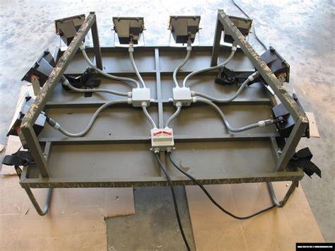 bowfishing platform plans