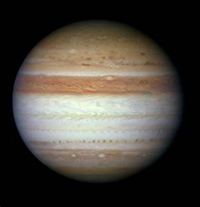 Planet Jupiter From Space (page 2) - Pics about space