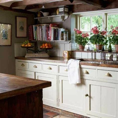 Country Cottage Kitchen Ideas Rapflava