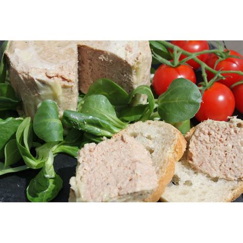 p 226 t 233 de foie pur porc fabrication maison produit naturel
